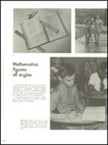 1967 Arsenal Technical High School 716 Yearbook Page 34 & 35