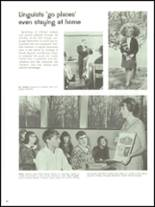 1967 Arsenal Technical High School 716 Yearbook Page 36 & 37