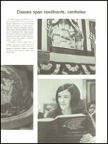 1967 Arsenal Technical High School 716 Yearbook Page 38 & 39