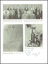 1967 Arsenal Technical High School 716 Yearbook Page 40 & 41