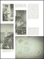 1967 Arsenal Technical High School 716 Yearbook Page 42 & 43