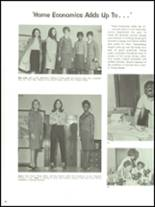 1967 Arsenal Technical High School 716 Yearbook Page 44 & 45