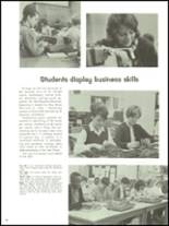 1967 Arsenal Technical High School 716 Yearbook Page 46 & 47