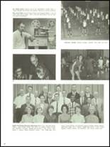 1967 Arsenal Technical High School 716 Yearbook Page 50 & 51