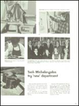 1967 Arsenal Technical High School 716 Yearbook Page 52 & 53