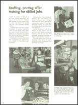1967 Arsenal Technical High School 716 Yearbook Page 56 & 57