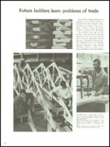 1967 Arsenal Technical High School 716 Yearbook Page 58 & 59