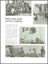 1967 Arsenal Technical High School 716 Yearbook Page 60 & 61