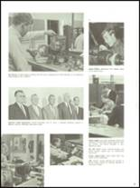 1967 Arsenal Technical High School 716 Yearbook Page 62 & 63