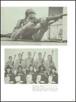 1967 Arsenal Technical High School 716 Yearbook Page 66 & 67