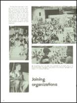 1967 Arsenal Technical High School 716 Yearbook Page 68 & 69