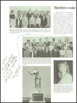 1967 Arsenal Technical High School 716 Yearbook Page 72 & 73