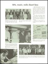 1967 Arsenal Technical High School 716 Yearbook Page 80 & 81