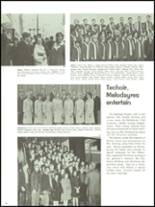 1967 Arsenal Technical High School 716 Yearbook Page 82 & 83