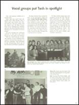 1967 Arsenal Technical High School 716 Yearbook Page 84 & 85