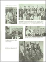 1967 Arsenal Technical High School 716 Yearbook Page 86 & 87