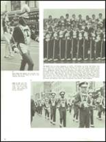 1967 Arsenal Technical High School 716 Yearbook Page 88 & 89
