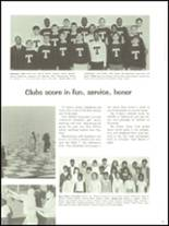 1967 Arsenal Technical High School 716 Yearbook Page 94 & 95