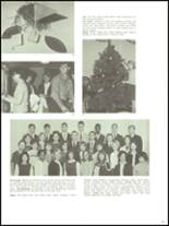1967 Arsenal Technical High School 716 Yearbook Page 96 & 97