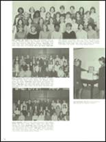 1967 Arsenal Technical High School 716 Yearbook Page 98 & 99