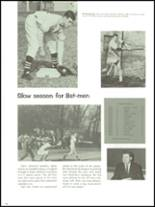 1967 Arsenal Technical High School 716 Yearbook Page 104 & 105