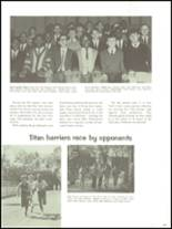 1967 Arsenal Technical High School 716 Yearbook Page 110 & 111