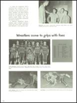 1967 Arsenal Technical High School 716 Yearbook Page 112 & 113