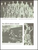 1967 Arsenal Technical High School 716 Yearbook Page 114 & 115