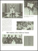 1967 Arsenal Technical High School 716 Yearbook Page 116 & 117