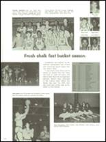 1967 Arsenal Technical High School 716 Yearbook Page 118 & 119