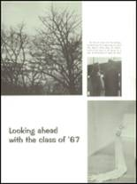 1967 Arsenal Technical High School 716 Yearbook Page 120 & 121