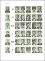 1967 Arsenal Technical High School 716 Yearbook Page 122 & 123