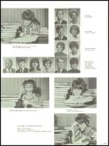 1967 Arsenal Technical High School 716 Yearbook Page 128 & 129