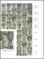 1967 Arsenal Technical High School 716 Yearbook Page 130 & 131
