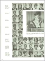 1967 Arsenal Technical High School 716 Yearbook Page 132 & 133