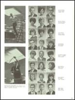 1967 Arsenal Technical High School 716 Yearbook Page 136 & 137