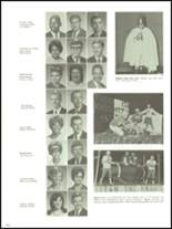 1967 Arsenal Technical High School 716 Yearbook Page 138 & 139