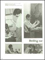 1967 Arsenal Technical High School 716 Yearbook Page 156 & 157