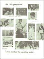 1967 Arsenal Technical High School 716 Yearbook Page 170 & 171