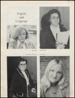 1975 Stillwater High School Yearbook Page 16 & 17