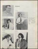 1975 Stillwater High School Yearbook Page 18 & 19