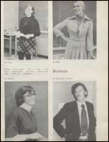 1975 Stillwater High School Yearbook Page 20 & 21