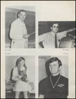 1975 Stillwater High School Yearbook Page 22 & 23
