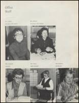 1975 Stillwater High School Yearbook Page 24 & 25