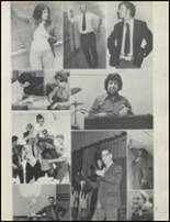 1975 Stillwater High School Yearbook Page 26 & 27