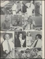 1975 Stillwater High School Yearbook Page 28 & 29