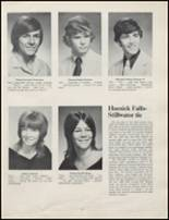 1975 Stillwater High School Yearbook Page 30 & 31