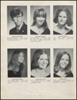 1975 Stillwater High School Yearbook Page 32 & 33
