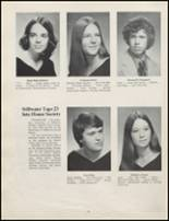 1975 Stillwater High School Yearbook Page 34 & 35