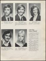 1975 Stillwater High School Yearbook Page 36 & 37